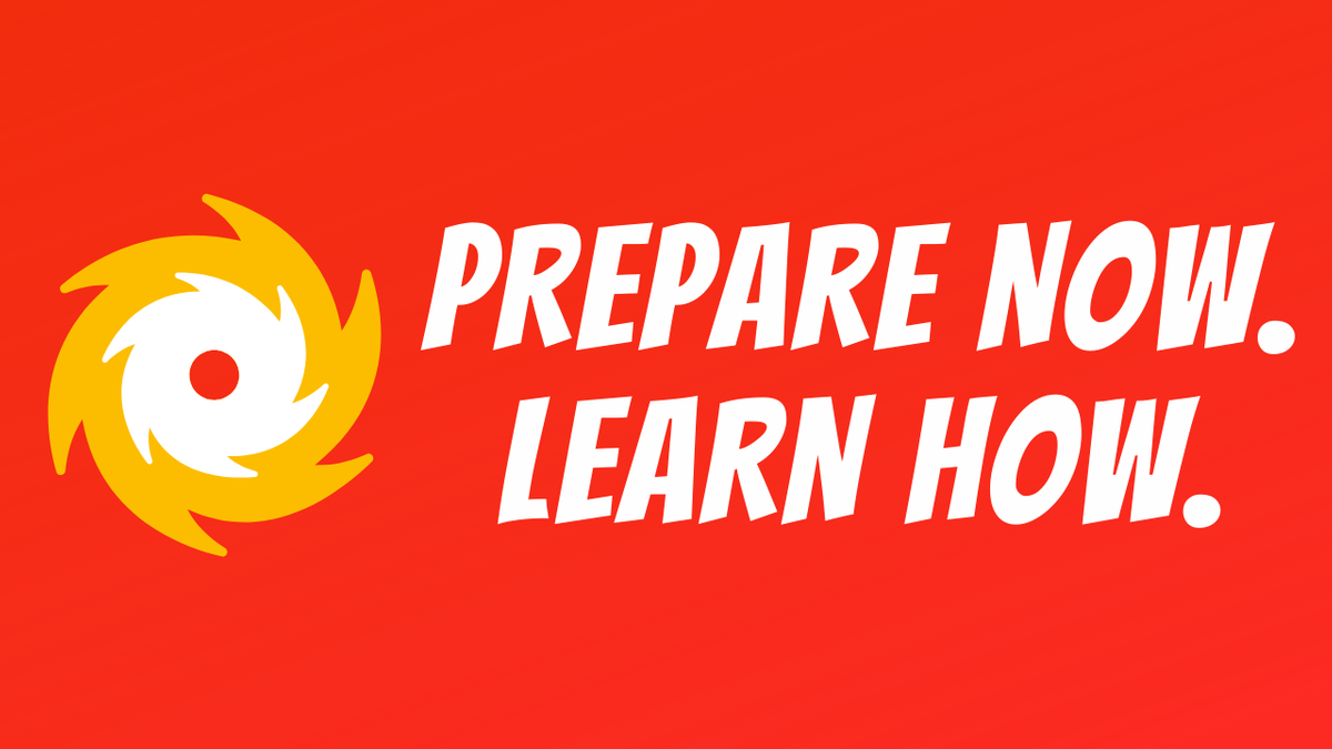 Prepare Now. Learn How. - Preparation Guidelines.