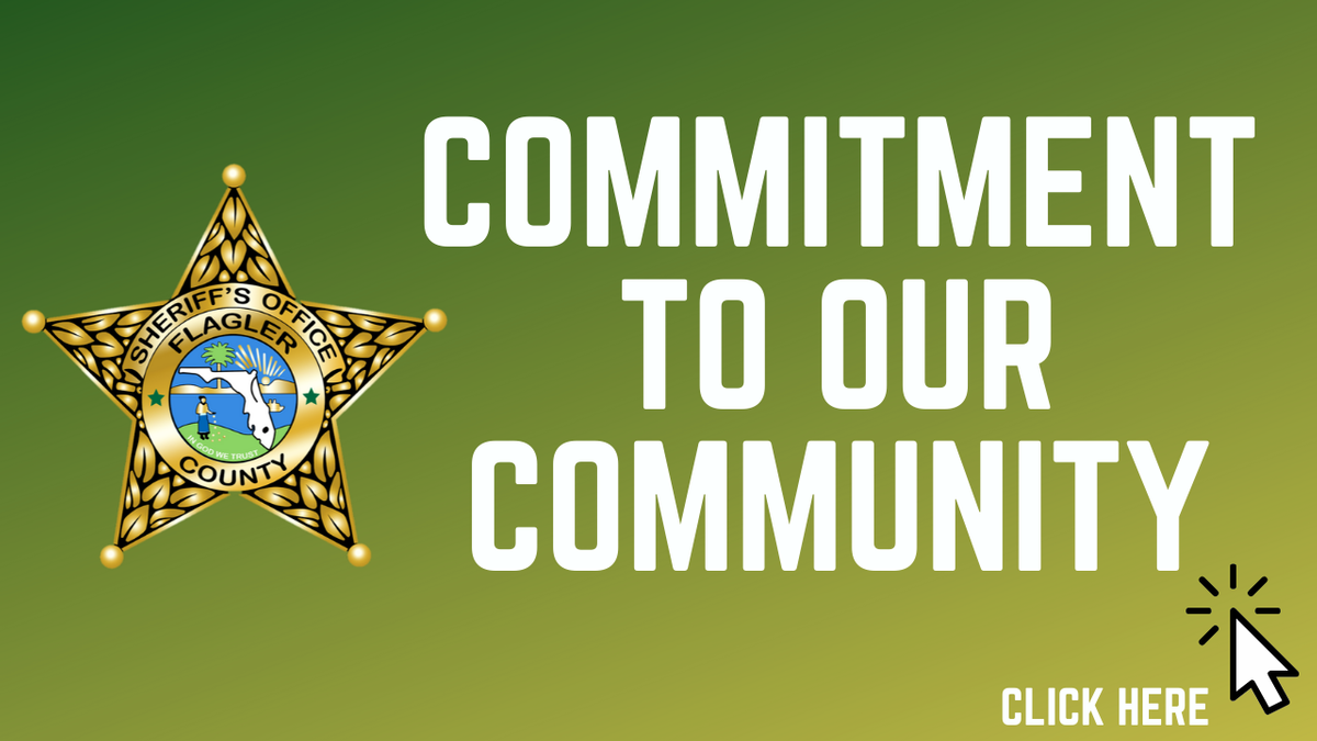 - Commitment to Our Community