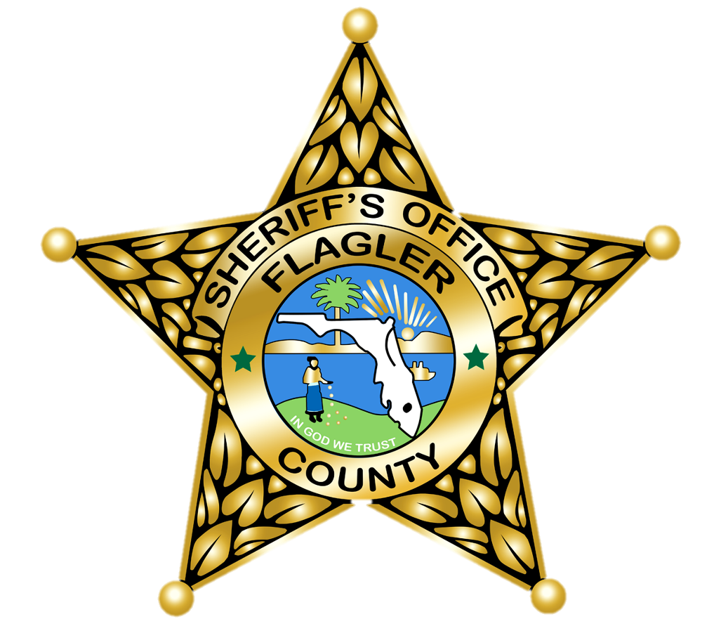 Flagler County Sheriff Logo