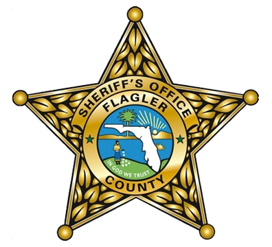 Flagler Sheriff County Logo