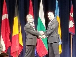 Division Chief Graduates Rigorous FBI National Academy