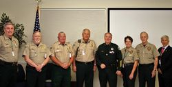Leadership Changes For Flagler County C.O.P.'s
