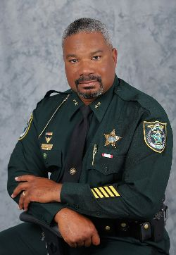 FCSO's Chief Williams Selected to Attend FBI's Florida Executive Development Seminar