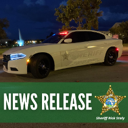 FCSO Responds to Three 'SWATTING' Prank Calls – Sheriff Reminds Community that Pranking Law Enforcement is Dangerous and Illegal