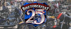 Sheriff Increases Traffic Patrols for 25th Annual Biketoberfest – 'Look Twice, Save a Life'