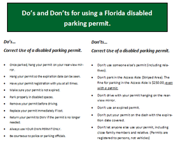 FCSO Conducts Operation to Enforce Disabled Parking Violations