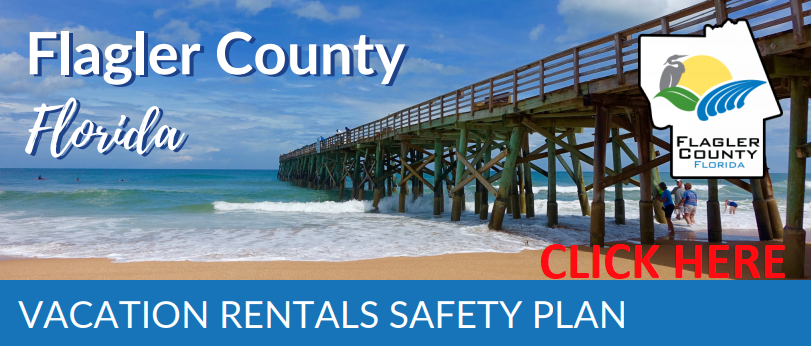 Vacation Rental Safety Plan Approved